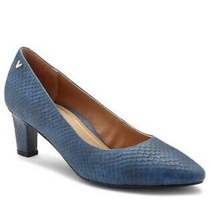 NWOB Vionic Madison Mia Pumps